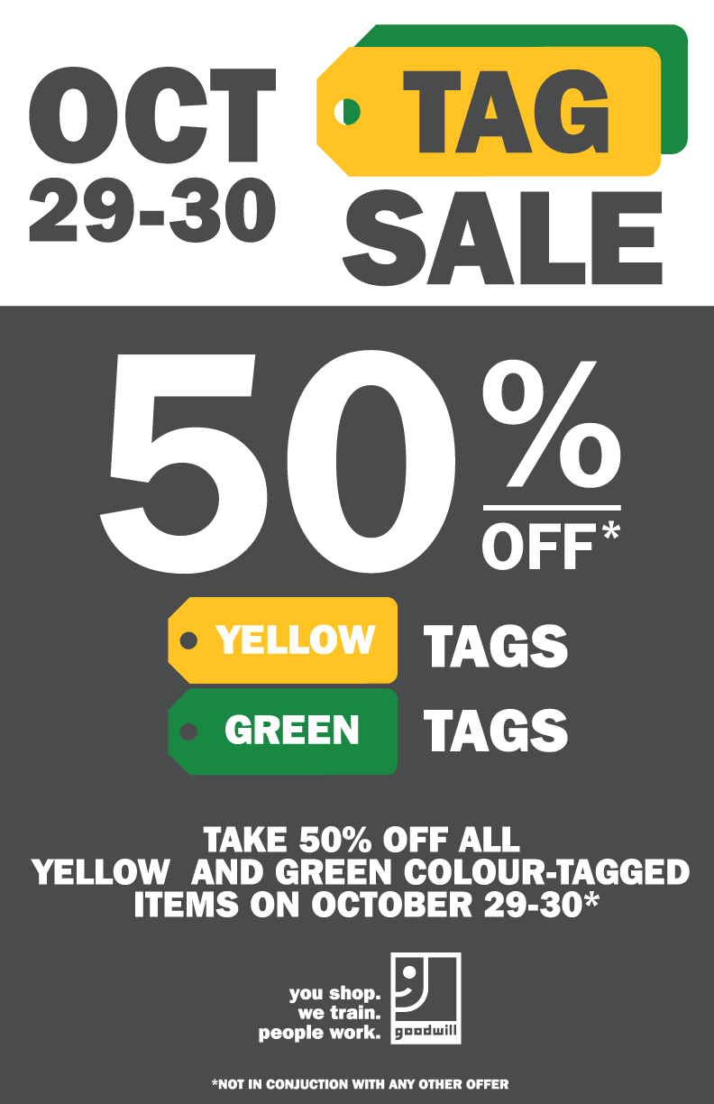 Tag-Sale-Poster