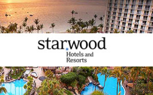 Starwood Hotels Info Fair Graphic