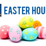 Goodwill Easter Holiday Hours