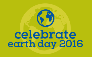 Earth Day 2016 at Goodwill
