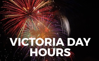 Victoria Day Hours at Goodwill