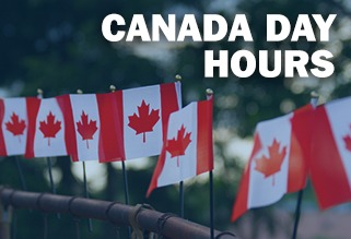 Canada Day Hours Feature