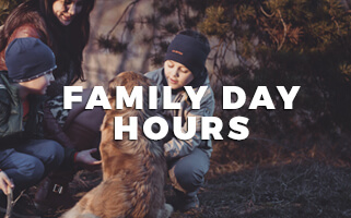 Family Day Hours at Goodwill