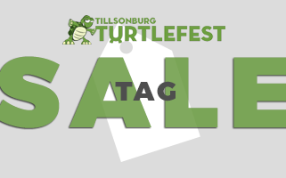 Turtlefest Tillsonburg Tag Sale