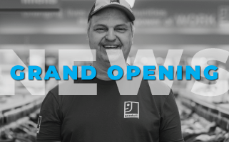 Goodwill Community Store Grand Opening