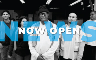 Goodwill Opens in Newmarket