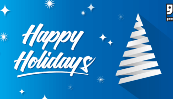 Happy Holidays from Goodwill!
