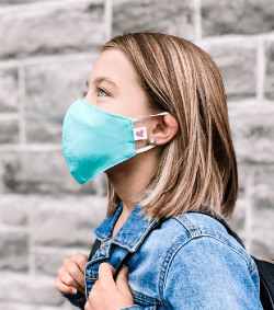 The Learner Youth Reusable Face Mask Worth