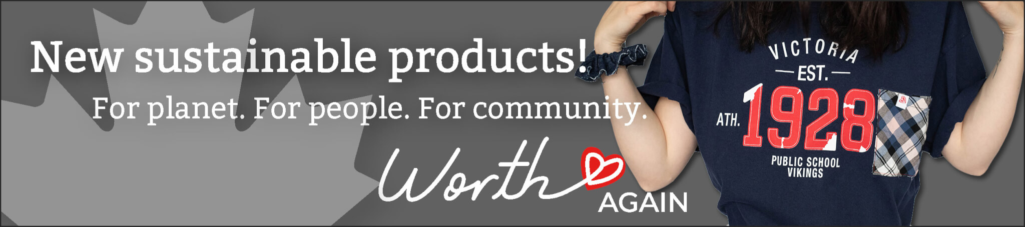 Worth Love Again Goodwill Shop Online store